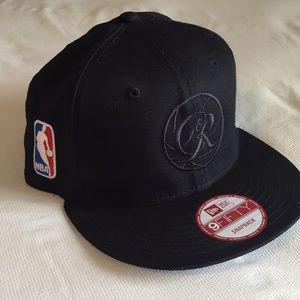 New Era 9Fifty SnapBack Hat Crown Royal